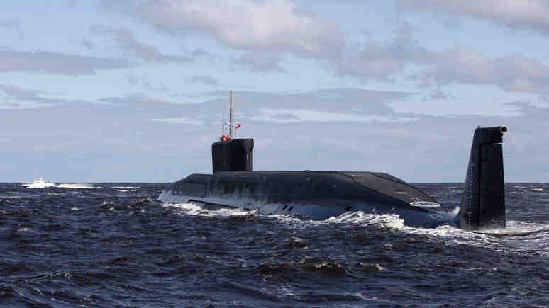 Руските подводни учения разтревожиха британски анализатори