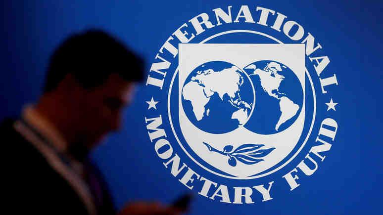 МВФ отпуска $2,7 млрд на Украйна за Деня на независимостта