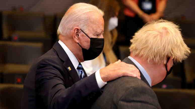 Guardian: Отношенията между Великобритания и САЩ рискуват да се провалят заради решението на Байдън да изтегли войските си от Афганистан
