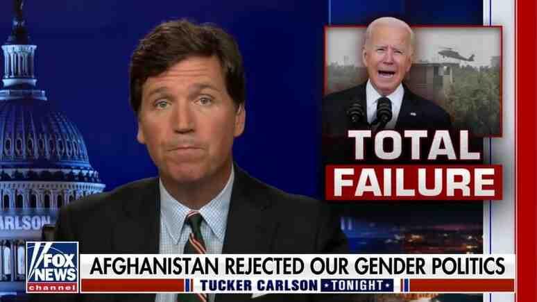 """Fox News за US окупацията на Афганистан: """"Семинари по джендърни изследвания под дулото на автомата"""""""