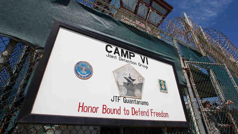 """Fox: Бивш затворник от Гуантанамо, освободен от Обама, се оказа """"вдъхновител на смяната на режима"""" в Афганистан"""