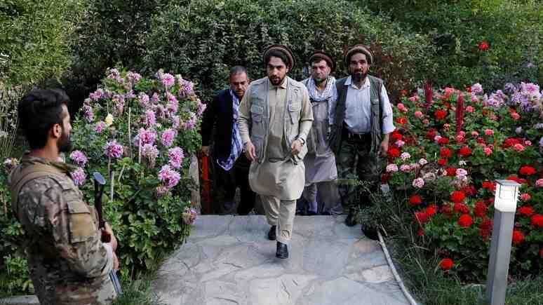 Лидер на опозицията: В Афганистан ще избухне нова гражданска война