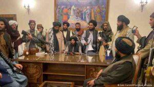 Държавният секретар Блинкен заяви, че САЩ са достигнали целите си в Афганистан