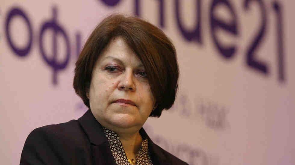 Дончева: Допускам правителство на БСП, ДПС и ИТН