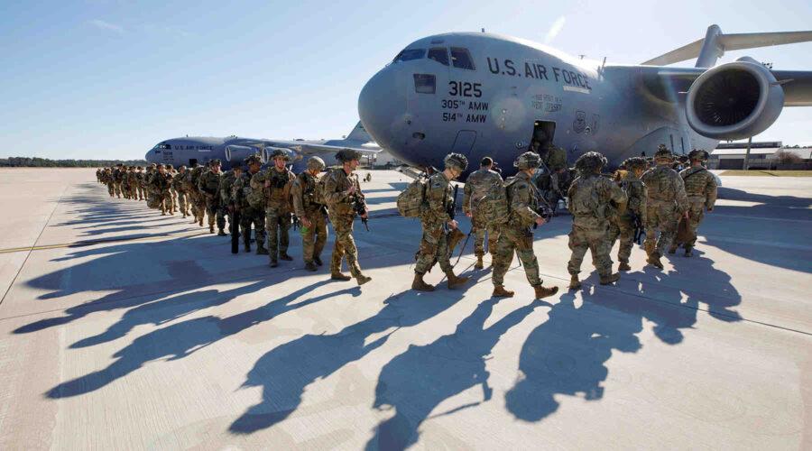 Изтеглянето на САЩ от Афганистан прилича на бягството им от Виетнам