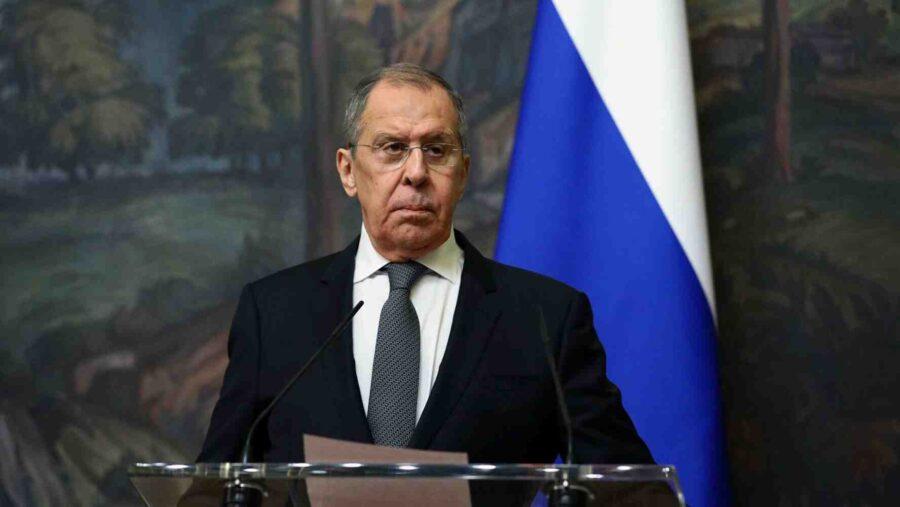 Лавров: Западът, включително САЩ, дори в мислите си не допускат война с Русия