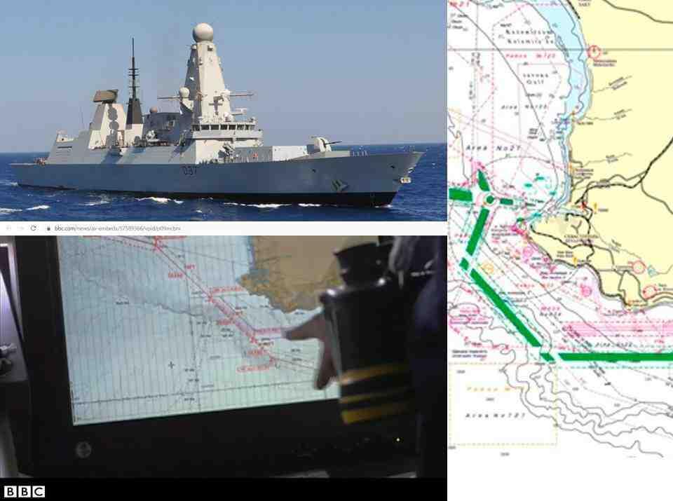 """Руски посланик: """"Ако провокацията в Черно море се повтори, британците ще се окажат в много трудно положение"""""""