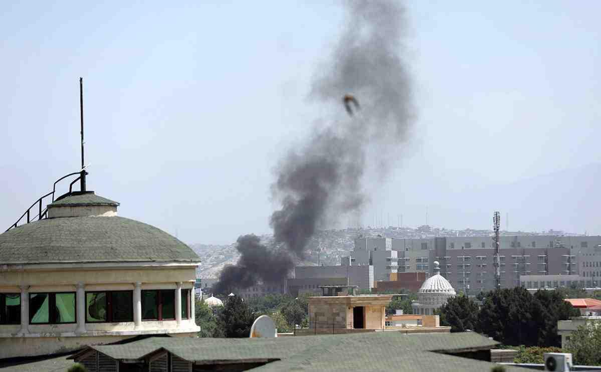Боян Чуков: Глобалният US проект се срина в Афганистан, със свръхдържавата САЩ е свършено