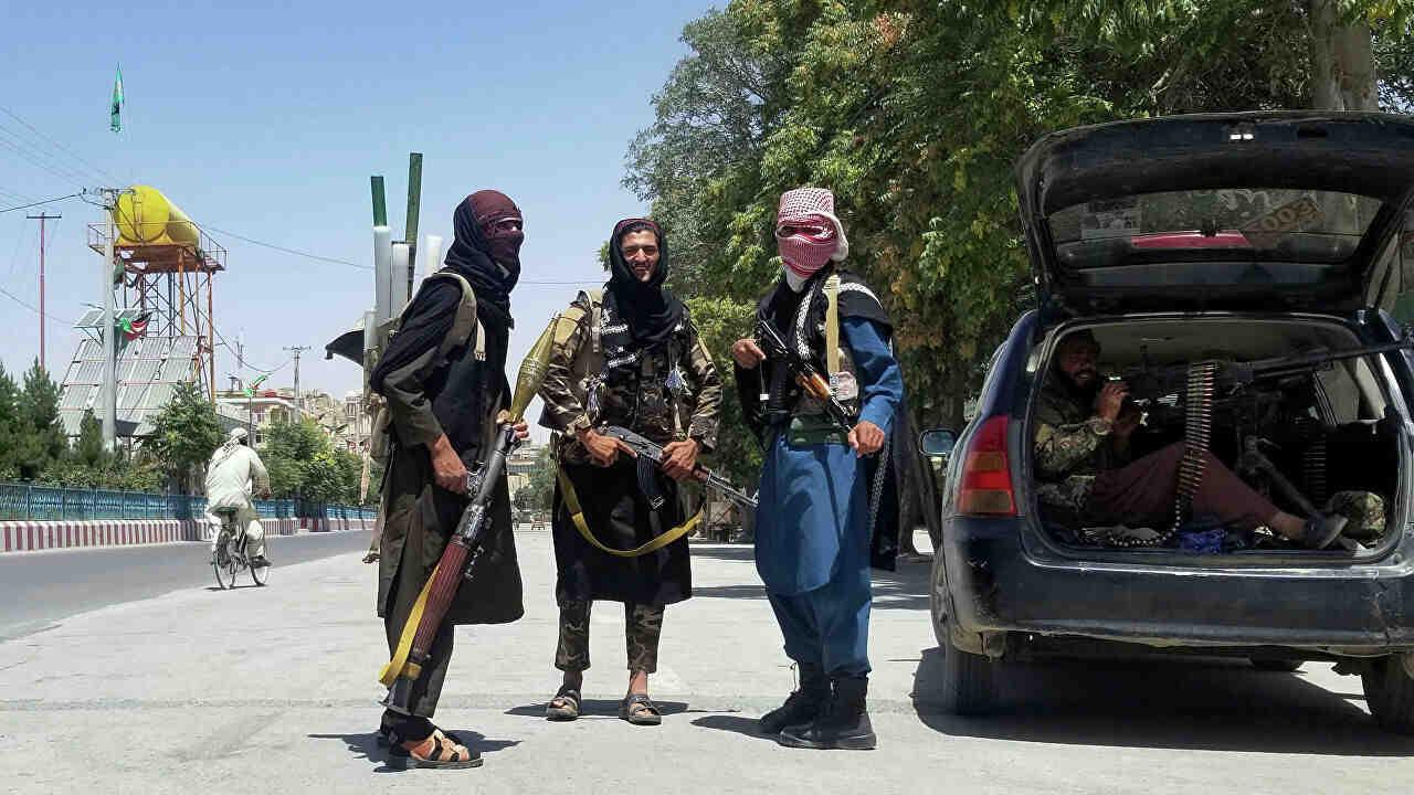 ООН към съседните страни: Не затваряйте границите си за бежанците от Афганистан