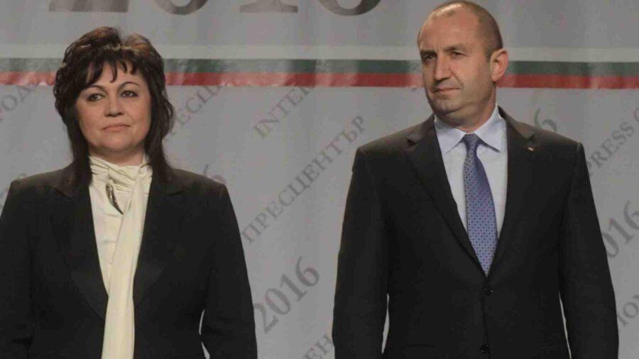 Радев отряза БСП: Няма да предложи служебния кабинет за редовен