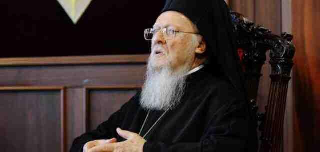 Риториката на Фанар към УПЦ става все по-малко християнска