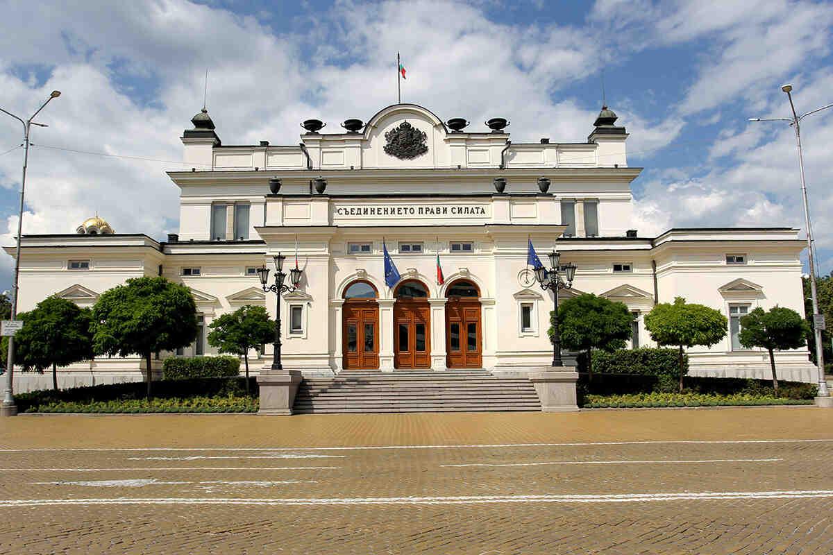 Парламентът ще има 22 постоянни комисии