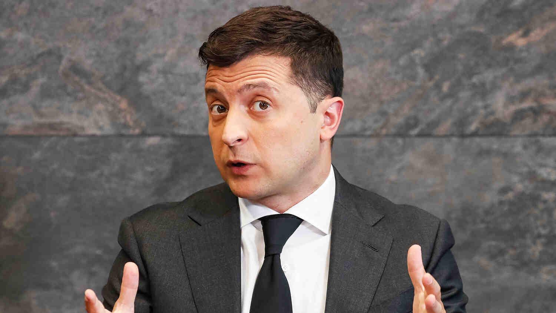Екс-губернатор: Зеленски се страхува от Путин