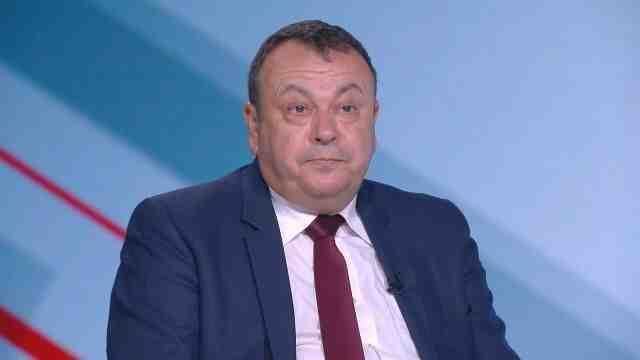 Хамид Хамид (ДПС): Аритметически е възможно правителство без ГЕРБ и ДПС
