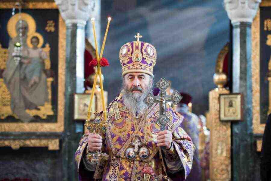 Преименуването на Украинската Православна Църква нарушава международното право