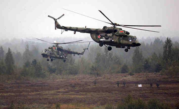 """HS: Русия се готви за последния етап от """"войната против НАТО"""""""