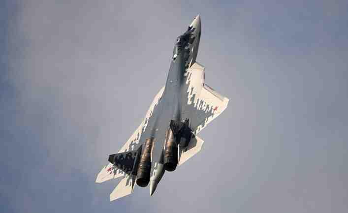 Sina: Руският Су-57 - истински кошмар за САЩ
