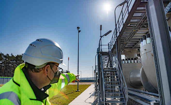 WSJ: Влиянето на Путин върху енергийните потоци в Европа расте