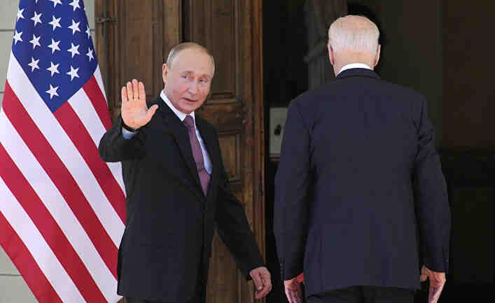 WSJ/Джон Болтън: Русия и Китай с усмивка наблюдават изтеглянето на САЩ