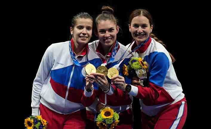 Асахи: Тези, които обвиняват руските спортисти, просто изпитват горест от поражението