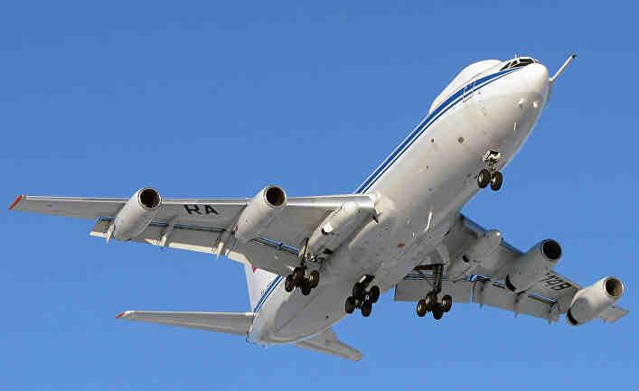 The Paper: Русия разработва нови самолети на Съдния ден. Путин се готви за ядрена война?