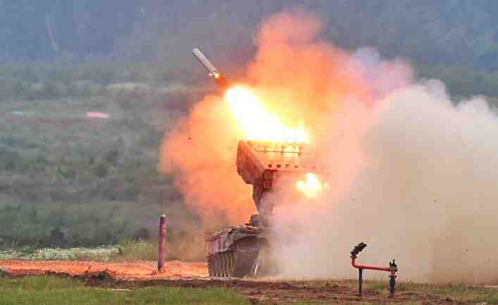 TNI: Гениалната путинска ракетна установка може сама да изпепели цял град