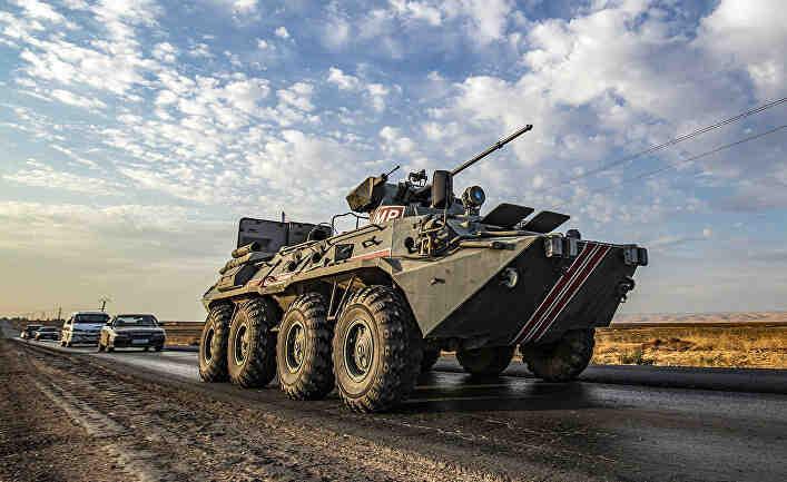 TNI: Опасността от война между Израел и Русия е толкова голяма, че конфликтът излиза извън раздел хипотези, 1 част
