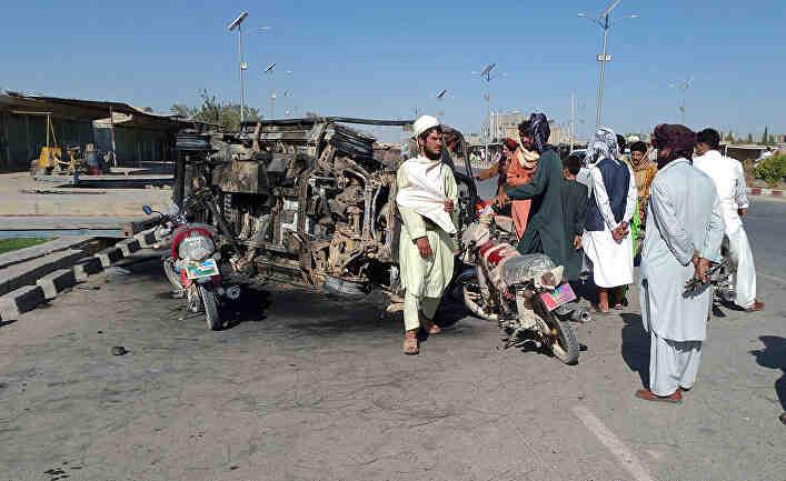 Читателите на The Daily Mail: Талибаните забиха още един пирон в ковчега на Америка