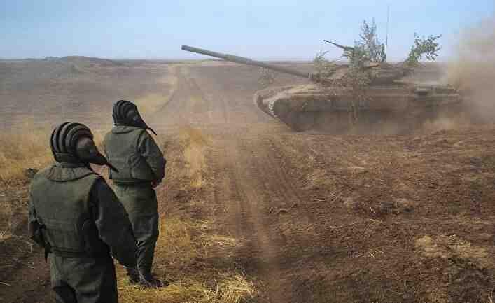 TNI: Руският Т-90 - най-успешният танк