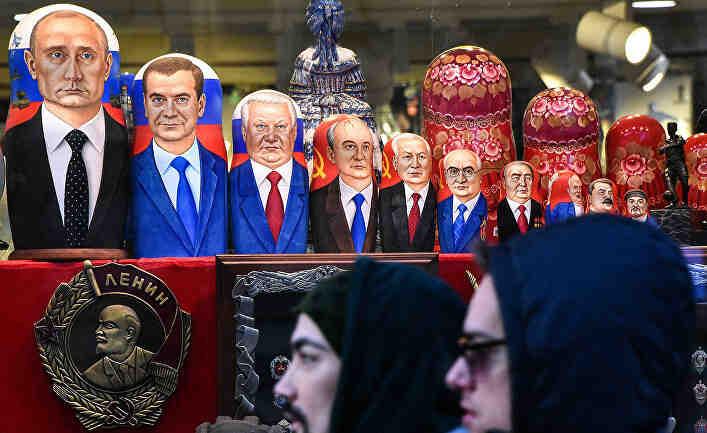 """Asia Times: Русия променя """"правилата на играта"""" с Израел?"""