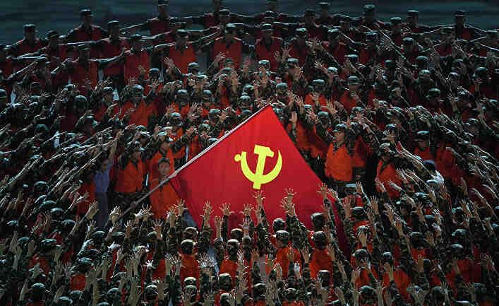 """The Hill: Китай засенчва Русия като """"най-лошия"""" играч в света"""