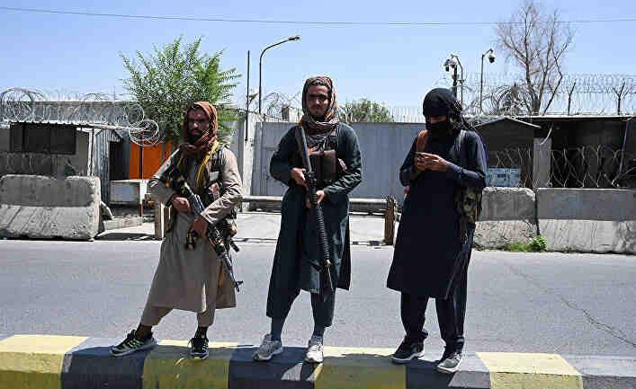 Dziennik Gazeta Prawna: Афганистан показа, че никой не иска да се бие за ценностите на Запада