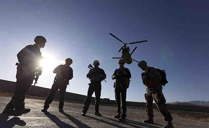 """Страна: """"За САЩ те са дори не втори, а трети сорт хора"""", зарязаха украински военни в Кабул"""