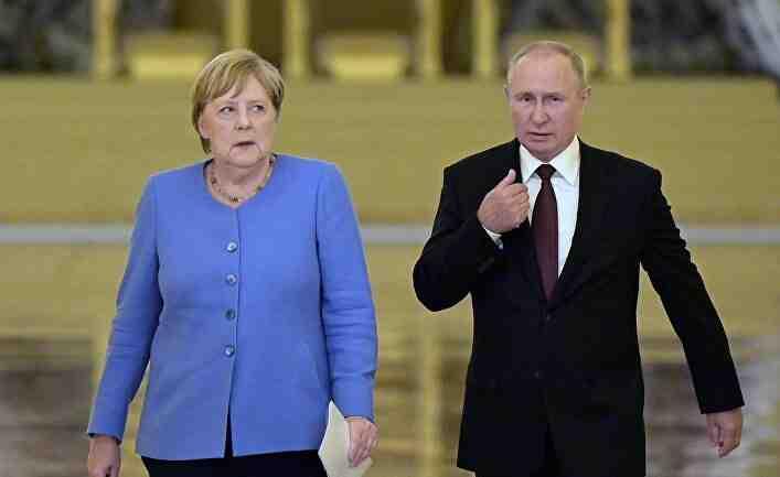 Der Spiegel: Русия не търпи поучения