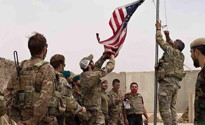 wPolityce: Провалът на САЩ в Афганистан - бяха извършени всички възможни грешки, които могат да ви дойдат наум