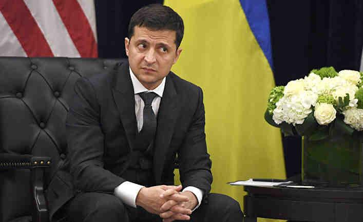 Forbes: Украйна за САЩ - от мило момиченце на Черно море в скелет в шкафа