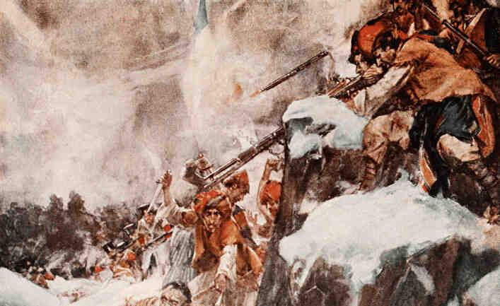 Al Arabiya: Преди 180 години загиват хиляди британци, напускайки Кабул