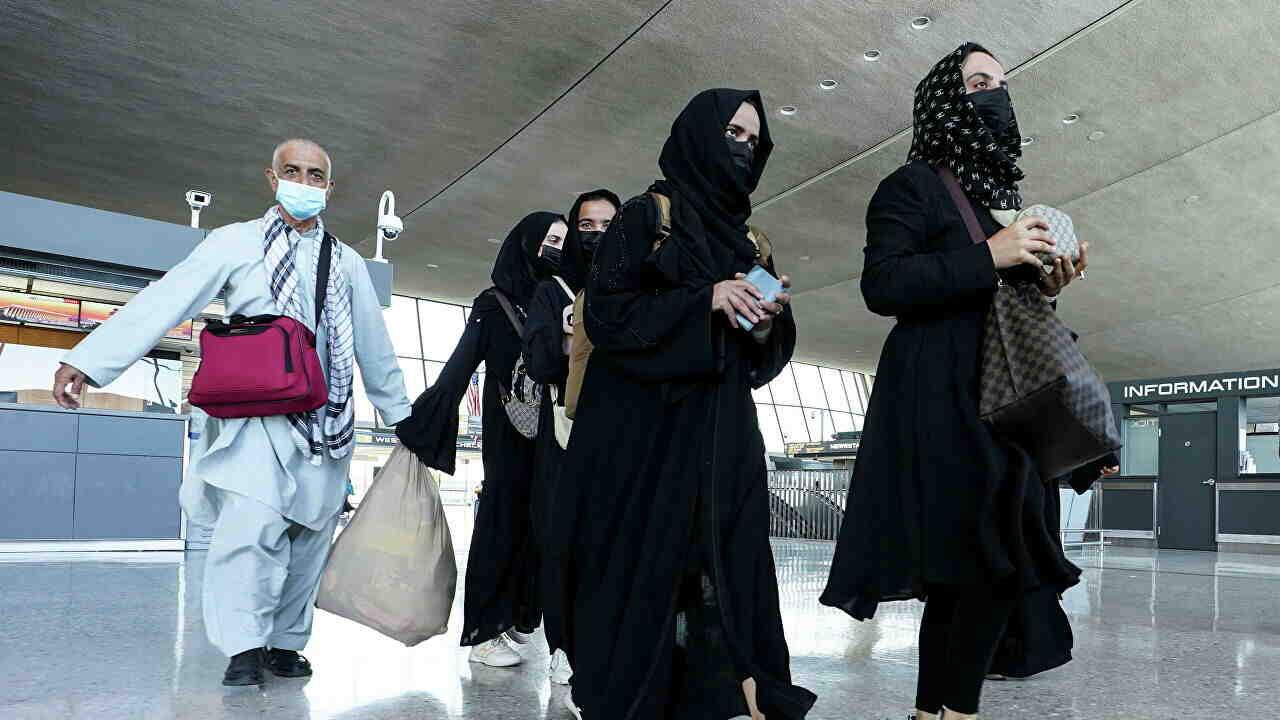 """""""При социалистически Афганистан 60 % от преподавателите бяха жени"""""""