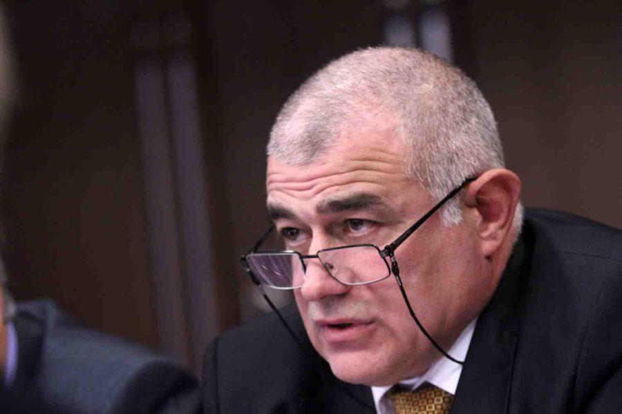 Гьоков (БСП): Има шансове за кабинет с третия мандат