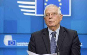 Борел: ЕС не трябва да позволш на Русия и Китай да поемат контрола върху ситуацията в Афганистан