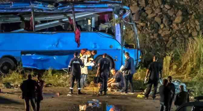 Все още няма присъди: Три години от тежката катастрофа край Своге