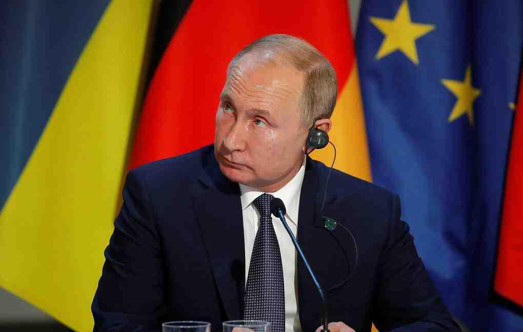 Украински депутат: Путин ни отправи десет предупреждения, ще последва катастрофа