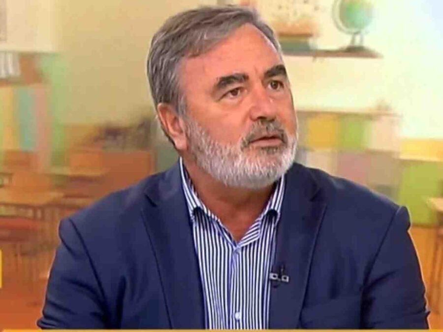 Ангел Кунчев: Трябват национални мерки, броят на заразените ще продължи да расте