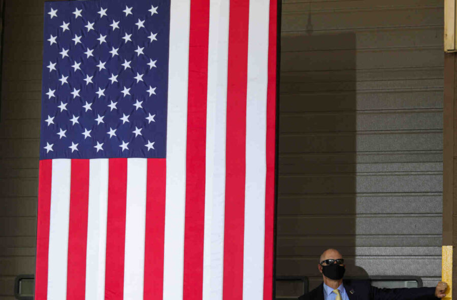 САЩ наложиха санкции на 19 официални лица от Никарагуа