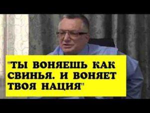 Жириновски поиска от Азербайджан да започне наказателно дело за оскърблението към руския народ направено от азербайджански екс дипломат