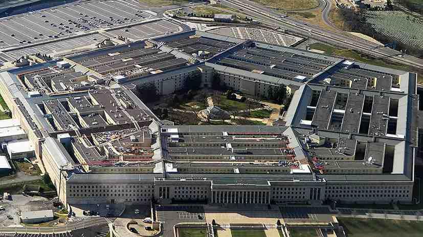 Пентагонът планира да закупи авиационна техника за ВВС на Украйна