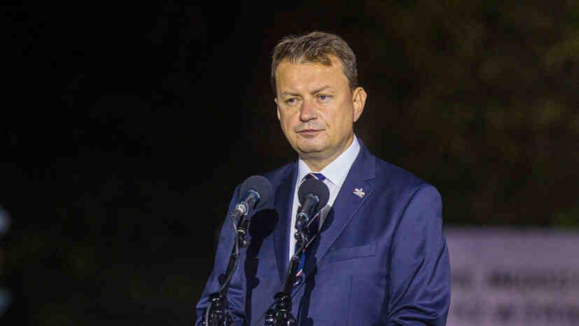 В Полша съобщиха за участието на военните в защитата на границата с Беларус