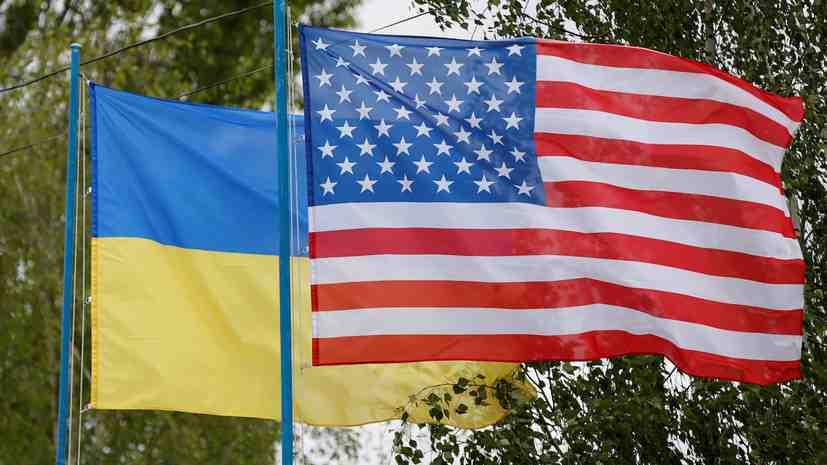 """В САЩ: Ще подкрепяме финансово Украйна срещу """"руската агресия"""""""