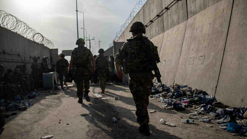 Байдън: ИДИЛ може да атакува силите на САЩ и съюзницитет в Афганистан