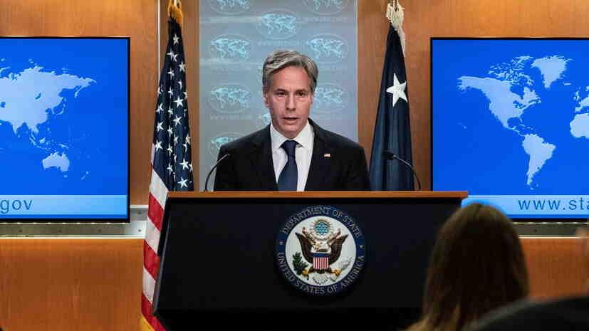 Държавният департамент сподели за начините за въздействие върху талибаните в Афганистан